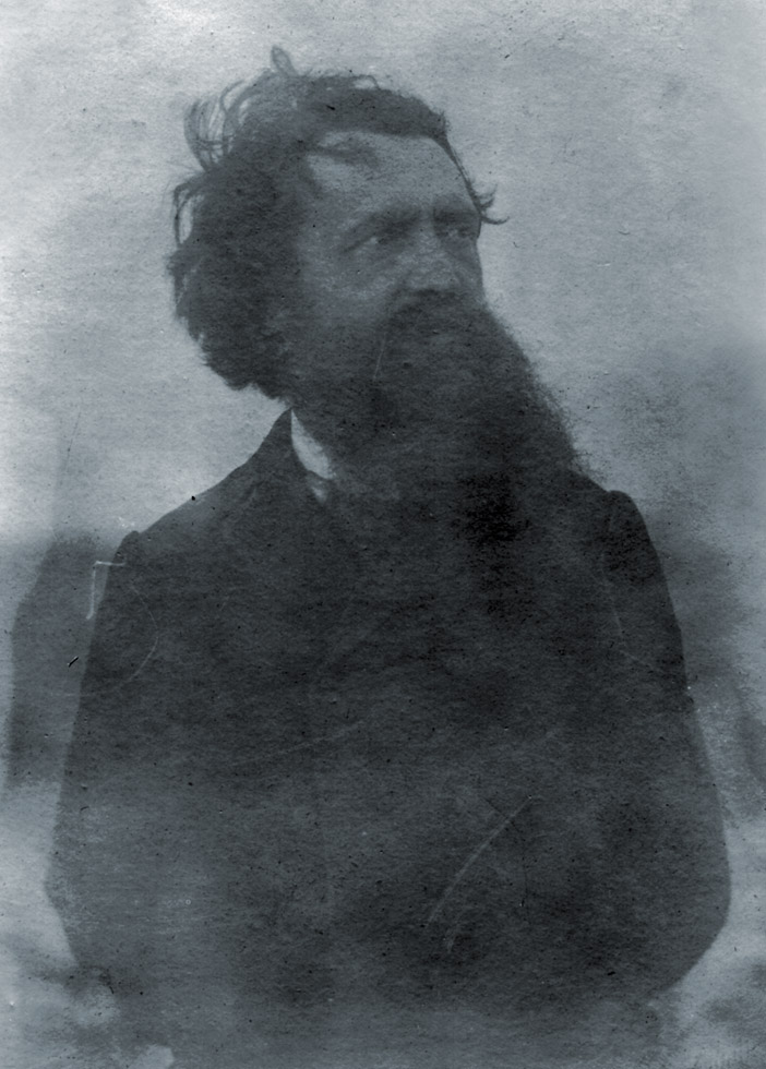 Peter Hille, Fidus Archiv